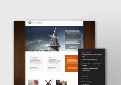 De Puurveense molen