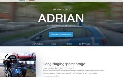 Verkeersschool Adrian