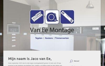 Van Ee Montage